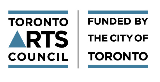 Image result for toronto arts council logo acknowledgment