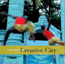 Culture Plan for the Creative City