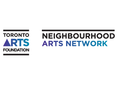 Neighbourhood Arts Network Logo